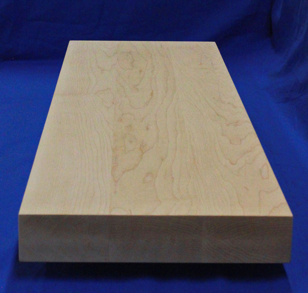2 Inch Thick Stair Treads Hard Maple