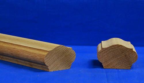 K6111 Wood Handrail