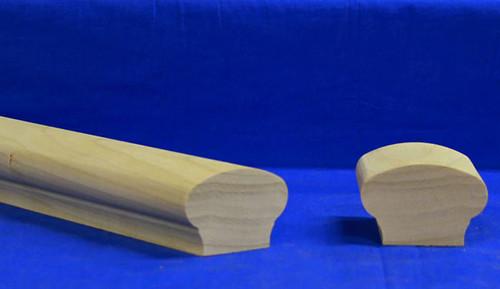 K6511 Wood Handrail