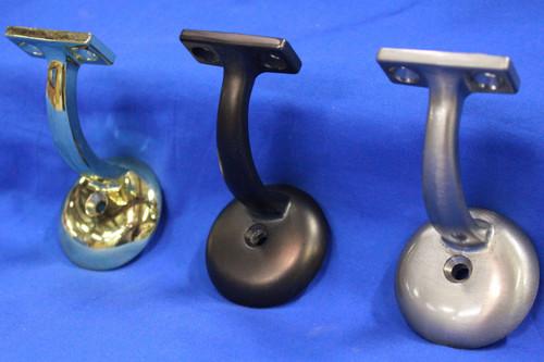 Brass, Oil Rubbed Bronze, Nickel