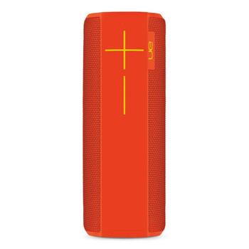 UE MEGABOOM Portable Wireless Speaker Juicy (Orange)