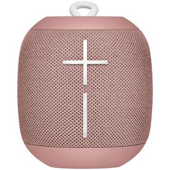 Ultimate Ears Wonderboom Portable Bluetooth Speaker Pink