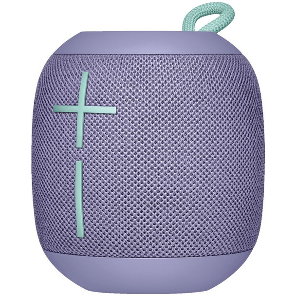 Ultimate Ears Wonderboom Portable Bluetooth Speaker Lilac