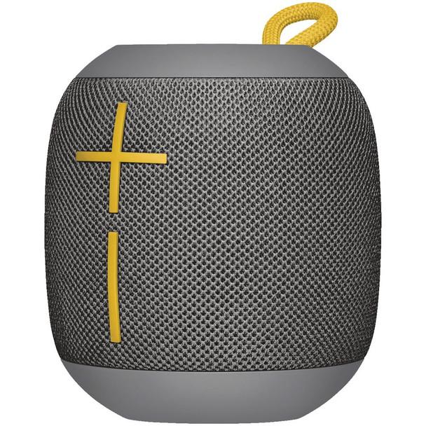 Ultimate Ears Wonderboom Portable Bluetooth Speaker Grey