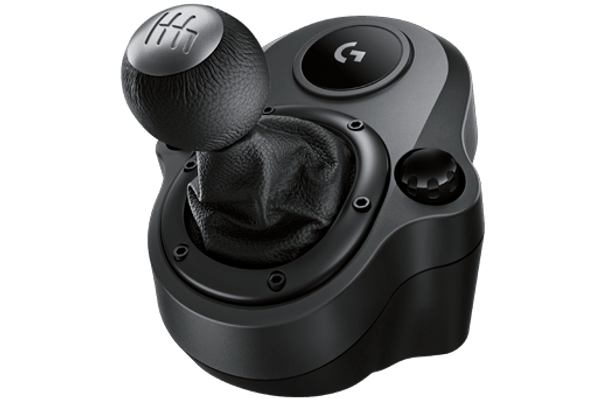 Logitech Driving Force Shifter for G920 and G29 DRIVING FORCE WHEELS