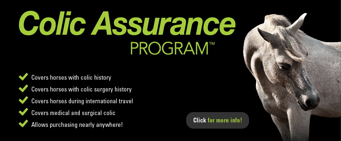 Colic Assurance Program