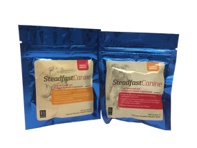 Steadfast Canine Sample Pack