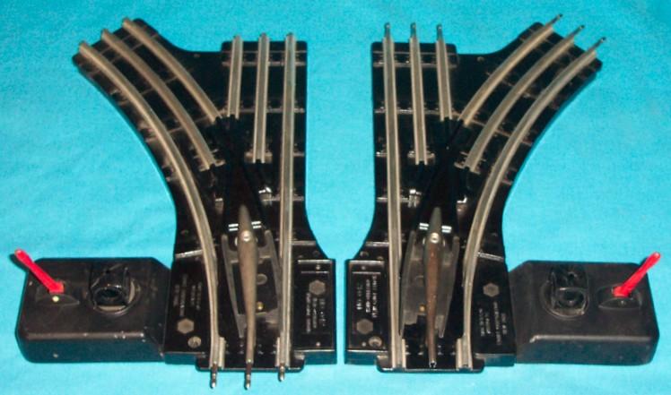 everything else track 042 manual switches lionel trains library rh postwarlionel com Lionel Train Parts Diagram Lionel Locomotive Wiring -Diagram