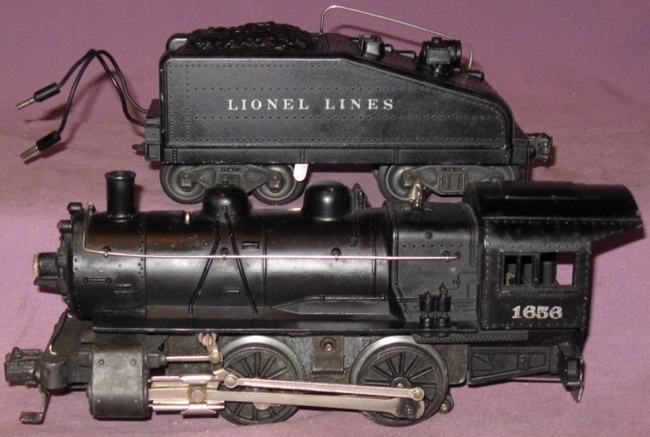 Motive power steam switcher 1656 switcher lionel trains library 1656 switcher cheapraybanclubmaster Gallery