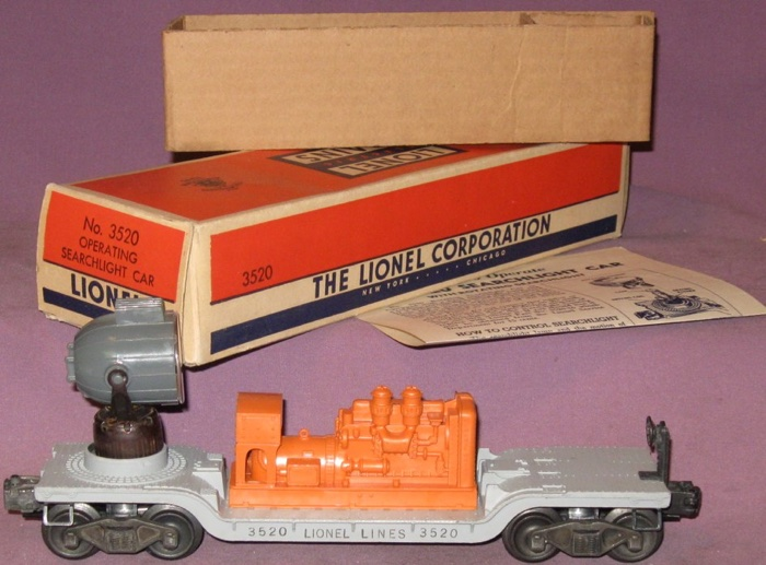 3520a?t=1451884306 freight cars searchlight cars 3520 searchlight car lionel wiring diagram for a lionel 50 gang car at readyjetset.co