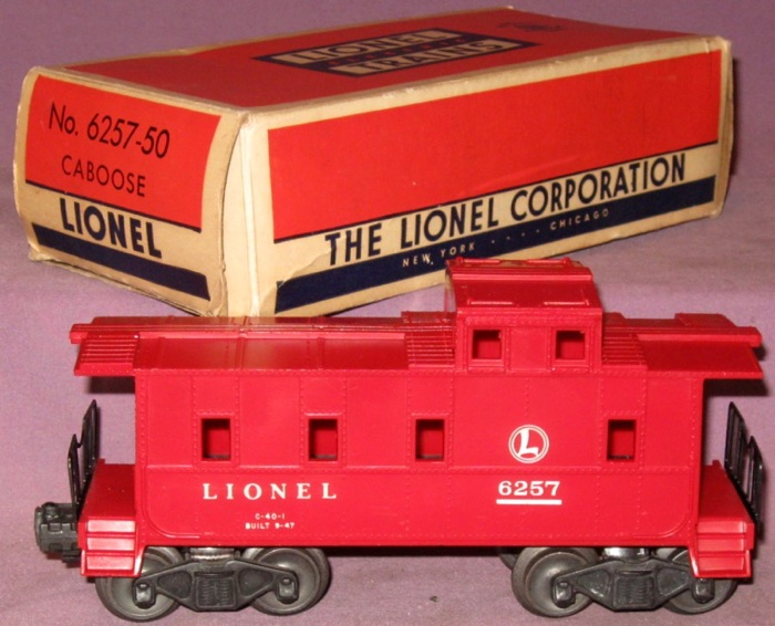 6257c?t=1452901957 cabooses sp style 6257 lionel lines lionel trains library Lionel 50 Gang Car 2 Men at crackthecode.co