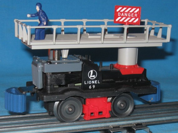 69a?t=1448497501 motive power motorized units 69 maintenance car lionel Lionel 50 Gang Car 2 Men at readyjetset.co