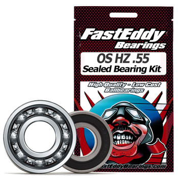 OS .12 CV-R W/10A Sealed Bearing Kit