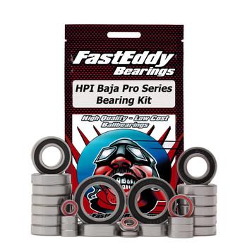 Pro Series Bearing Kit HPI Baja 5B