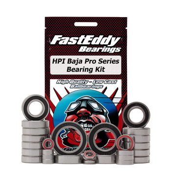 Pro Series Bearing Kit HPI Baja 5B SS