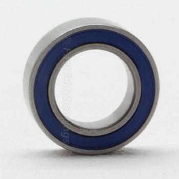 6x10x3 Ceramic Rubber Sealed Bearing MR106-2RSC