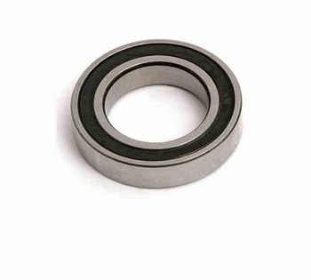 6x10x3 Rubber Sealed Bearing MR106-2RS