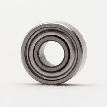 1/8x5/16x9/64 Ceramic Metal Shielded Bearing R2-5-ZZC