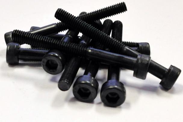 M3X30  SHCS (10 Units Socket Head Cap Screw)
