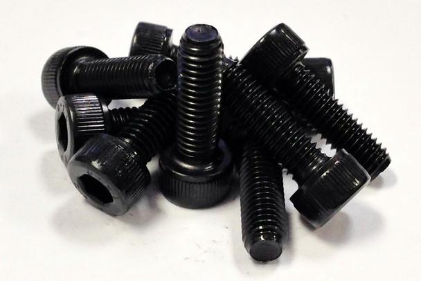 M5X16 SHCS (10 Units Socket Head Cap Screw)