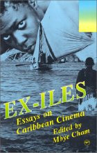 ex iles essays on caribbean cinema edited by mbye cham africa  image 1
