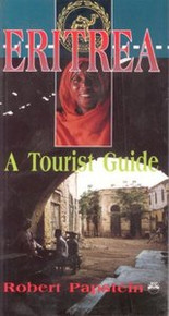 ERITREA: A Tourist Guide, by Robert Papstein