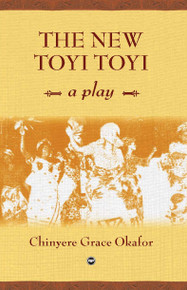 THE NEW TOYI TOYIA Playby Chinyere Grace Okafor