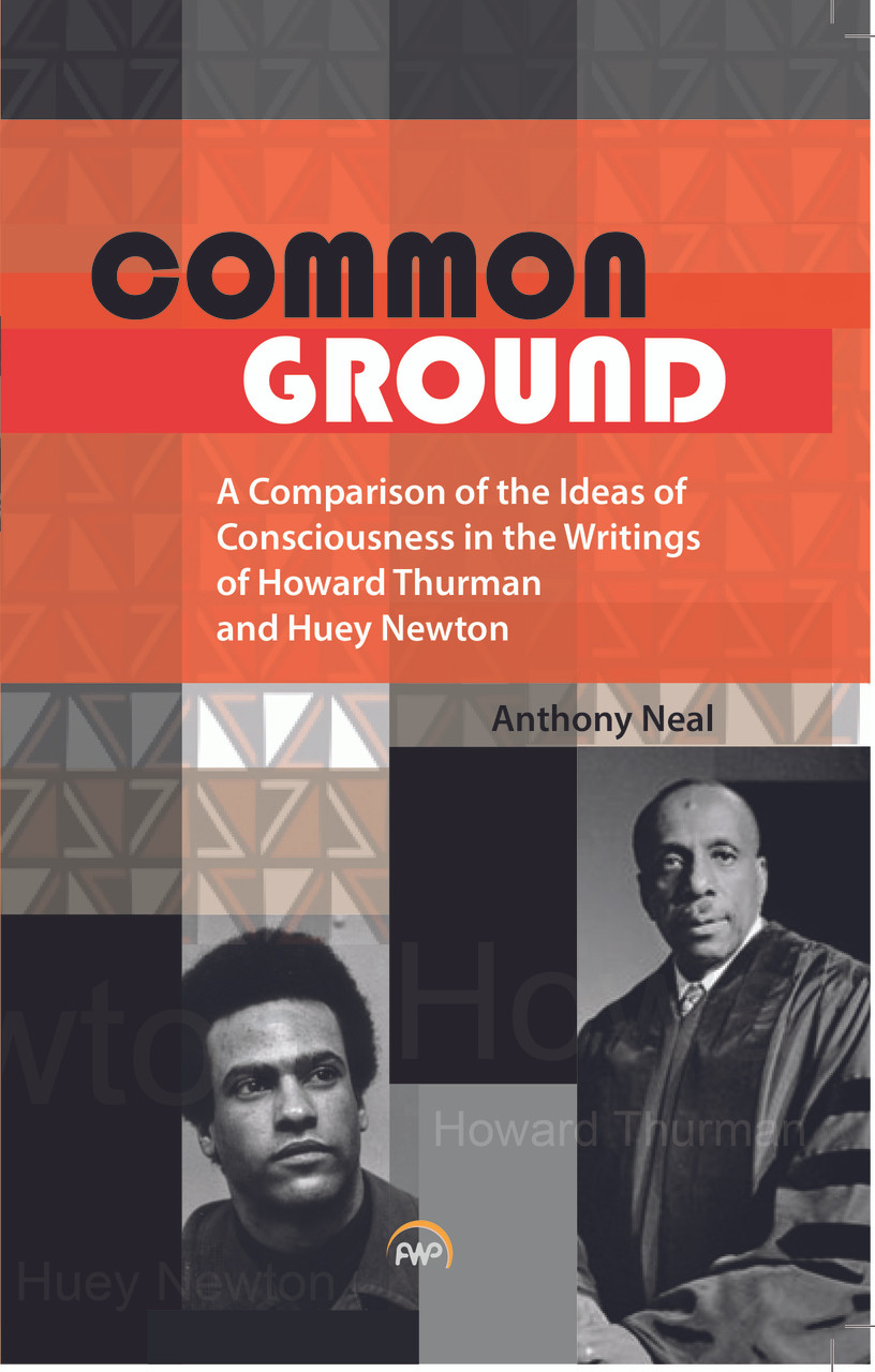a comparison of the writings of Common ground: a comparison of the ideas of consciousness in the writings of howard thurman and huey newton [anthony neal] on amazoncom free shipping on qualifying offers this study examines the idea of.