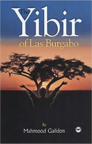 THE YIBIR OF LAS BURGABO, by Mahmood Gaildon (HARDCOVER)