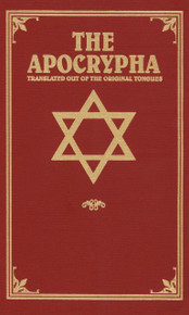 THE APOCRYPHA: Translated Out of the Original Tongues (HARDCOVER)