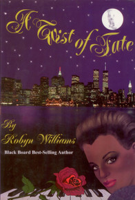 A TWIST OF FATE by Robyn Williams