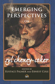 EMERGING PERSPECTIVES ON SYL CHENEY-COKER, by  Eustace Palmer (Hardcover)