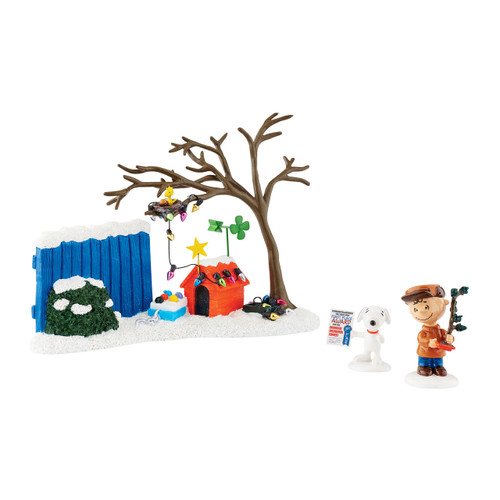 Snoopy Charlie Brown True Meaning of Christmas 4043272