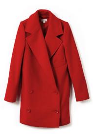 [Sample] Benjamin Button, red petty coat