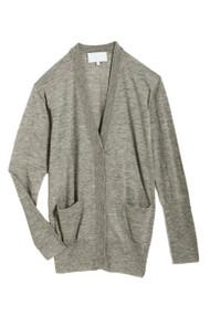 [Sample] Burberry, Fuschia knitted sweater
