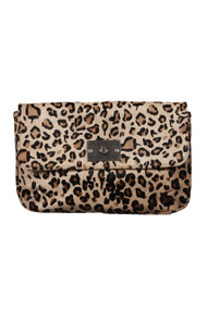 [Sample] Chanel, the cheetah
