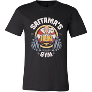 Four Punch Man T-Shirt