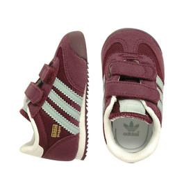 Adidas Dragon Shoe Merlot