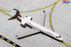 Gemini Jets GJDAL1259 Delta Connection CRJ700 N611QX 1:400