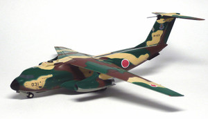 Gemini Jets G2JSD228 Japan Air Defense C-1 18-1031 1:200