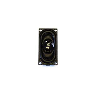 Soundtraxx 810103 Oval Speaker
