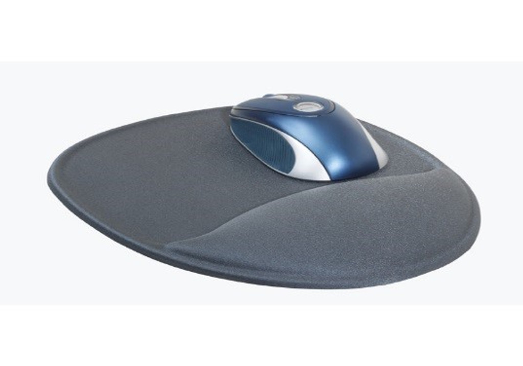Gel Mouse rest with pad