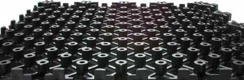 Ergomat Compression tubes