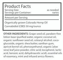 Product Facts