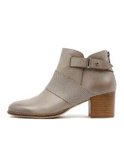 MATTER Ankle Boots in Donkey Leather