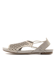JADELIKE Sandals in Misty Leather