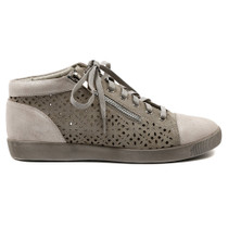 Galant Lace Up in Misty