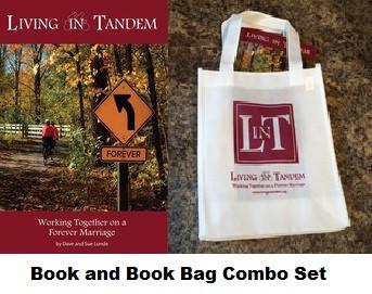 Book and Book Bag Combo Set