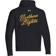 TNL Under Armour Men's Storm Armour® Fleece Team Hoody - Black