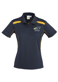 Metro Toronto Wildcats Bizcool United Polo - Ladies